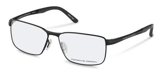 b22eacd4a922 Porsche Design-Ophthalmic frame-P8273-black