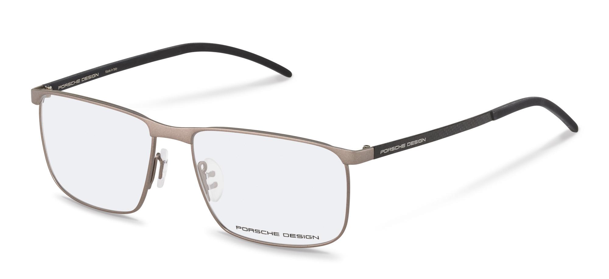 2da46f94b5f8 Porsche Design-Ophthalmic frame-P8339-black