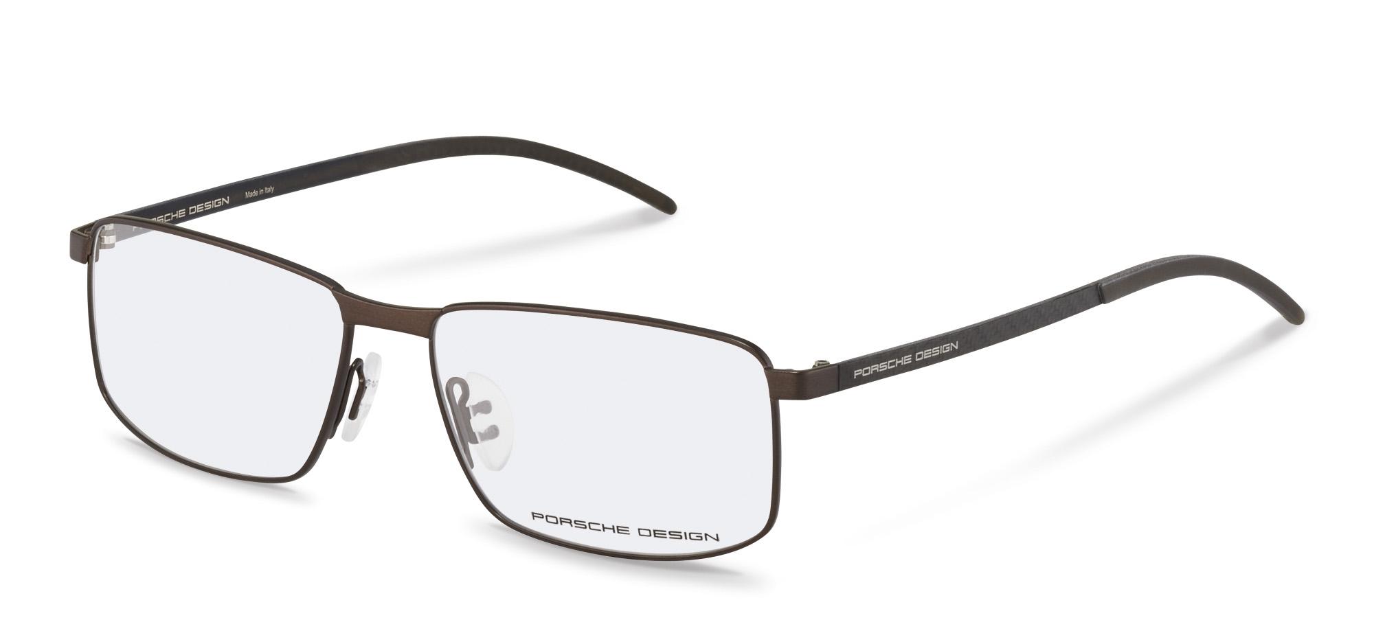 6328ad1d5e9c Porsche Design-Ophthalmic frame-P8340-black