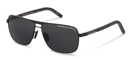 a6ed4667d8d70 Porsche Design-Sunglasses-P8639-black