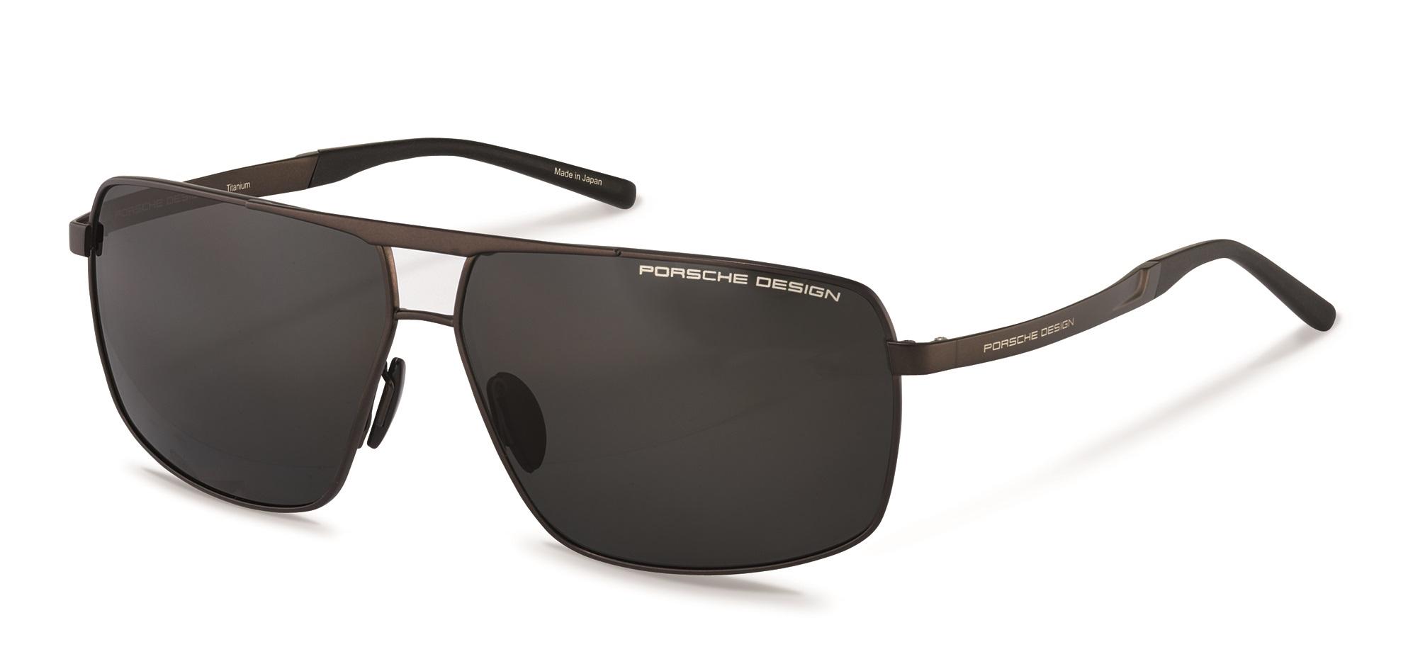 570e694768a Porsche Design-Sunglasses-P8658-black