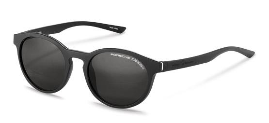 a2db04d4c0a Porsche Design-Sunglasses-P8654-black